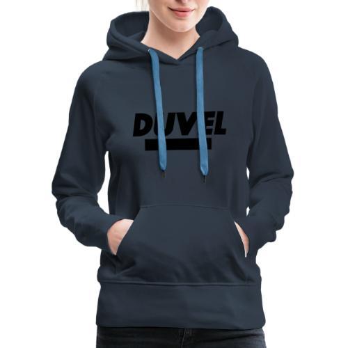 Duvel Bundle 2018 - Women's Premium Hoodie