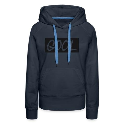 G00L - Women's Premium Hoodie