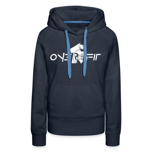 One Fit #5 - Women's Premium Hoodie
