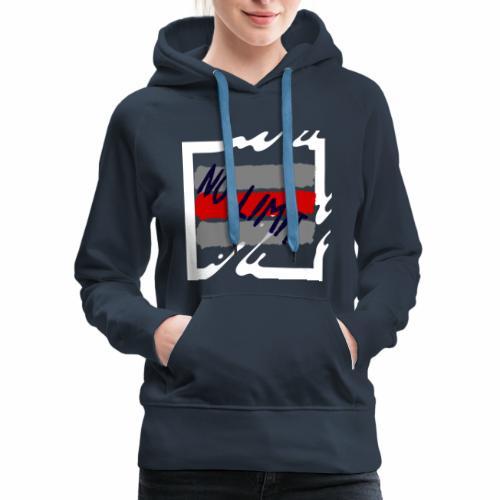 No Limit Designer - Women's Premium Hoodie