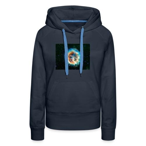 Supernova - Women's Premium Hoodie