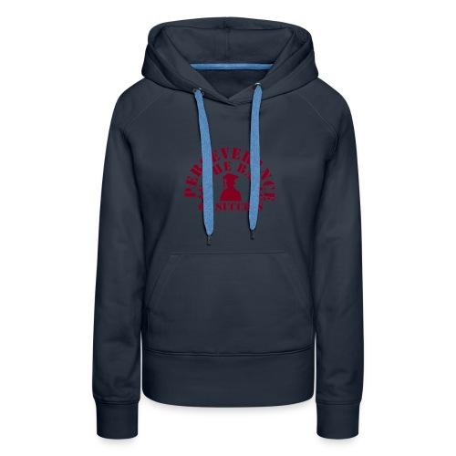 T-Shirt Motivational - Women's Premium Hoodie