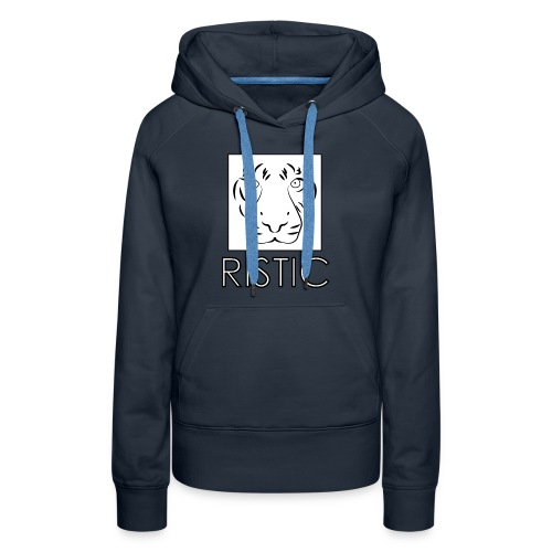 Ristic - Women's Premium Hoodie