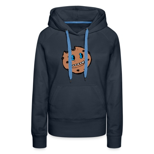 Cute Cookie - Women's Premium Hoodie