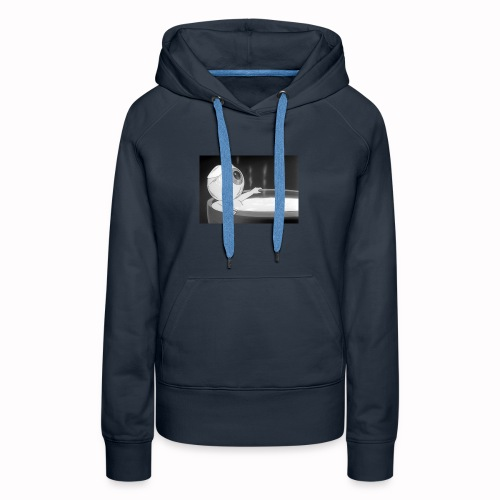 The Despicable Eye - Women's Premium Hoodie