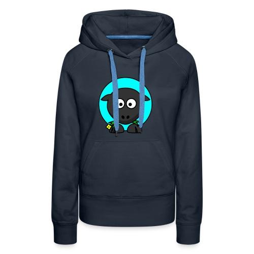 Sheepy's Shirt - Women's Premium Hoodie