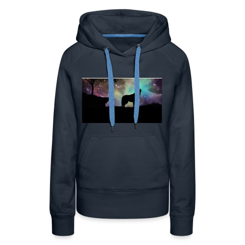 Boisrek merch shop - Women's Premium Hoodie