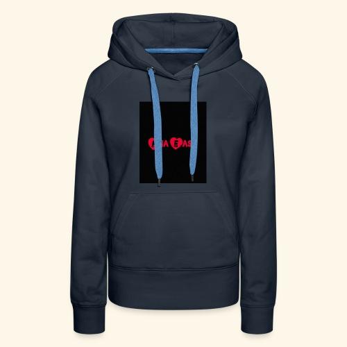 Intro hoodie - Women's Premium Hoodie