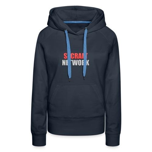 Sweatshirt - Women's Premium Hoodie