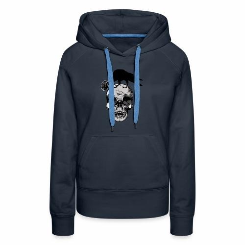 halloween tshirt - Women's Premium Hoodie