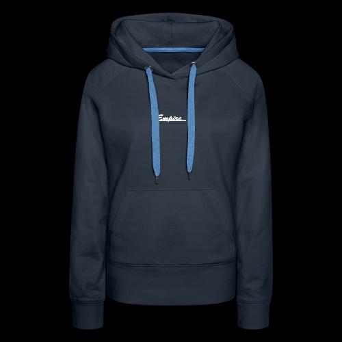 hoodie2 - Women's Premium Hoodie