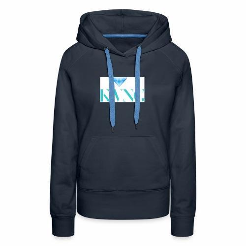 Kvng - Women's Premium Hoodie