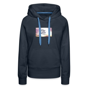 Praise The Lord T-Shirt - Women's Premium Hoodie