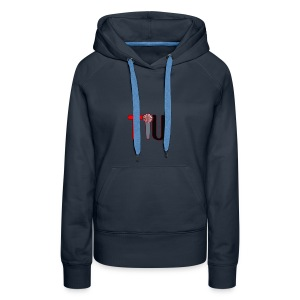 This is Us - Women's Premium Hoodie