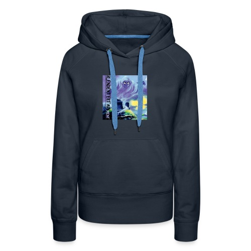 blendentertainment - Women's Premium Hoodie