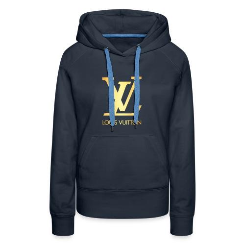 LV - Women's Premium Hoodie
