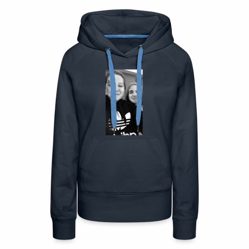 IMG 0430 - Women's Premium Hoodie