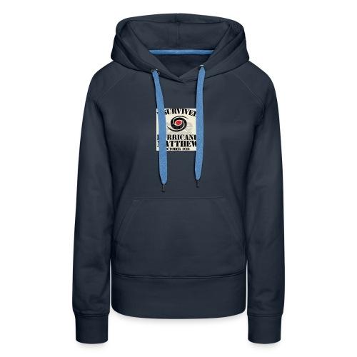 Matthew T-shirts - Women's Premium Hoodie