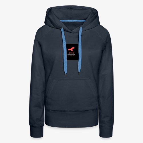 ATN exclusive made designs - Women's Premium Hoodie