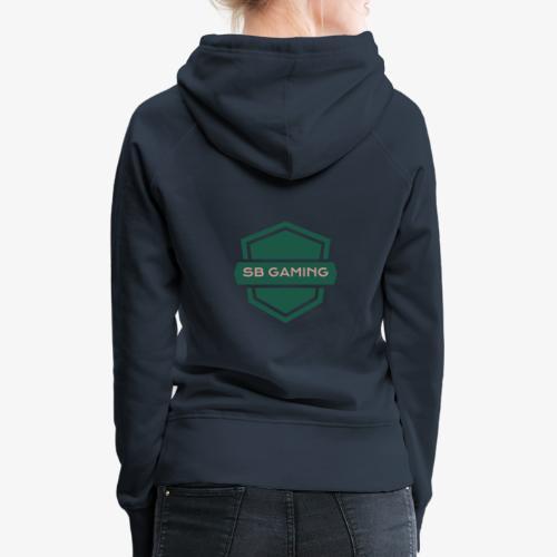New And Improved Merchandise! - Women's Premium Hoodie