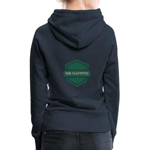 New And Improved Merchandise! - Women's Premium Hoodie