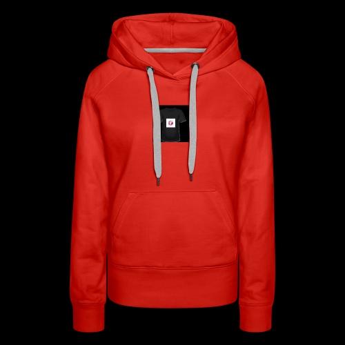 Officiall T - Shirt Women Size(S,M,XL,XXL) - Women's Premium Hoodie