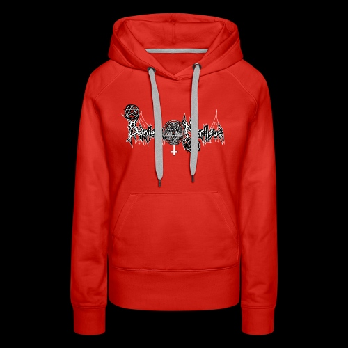 Sdniefd Nanitsud - Women's Premium Hoodie