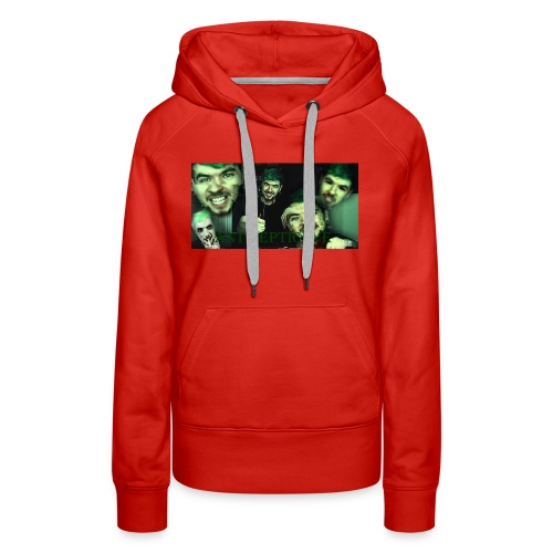 Antisepticeye Picture Clothing - Women's Premium Hoodie
