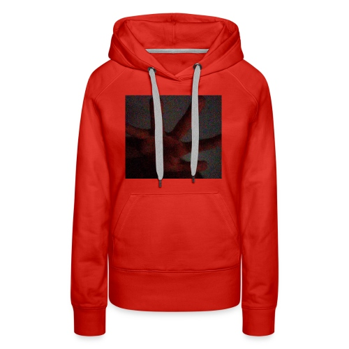 received_1632651173676868 - Women's Premium Hoodie