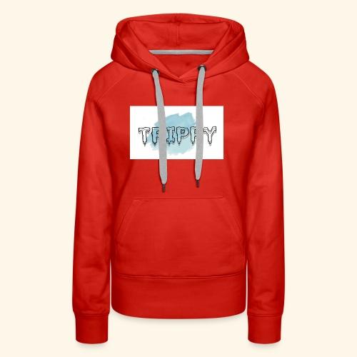 TRIPPY.inc - Women's Premium Hoodie