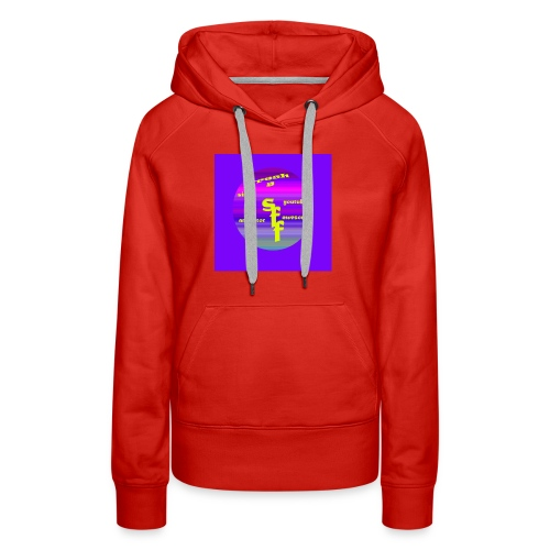 FRESH G APPAREL - Women's Premium Hoodie