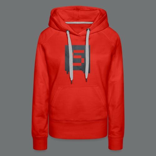 Isivisi Logo - Women's Premium Hoodie