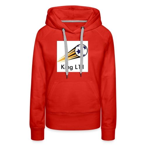 King L11 - Women's Premium Hoodie