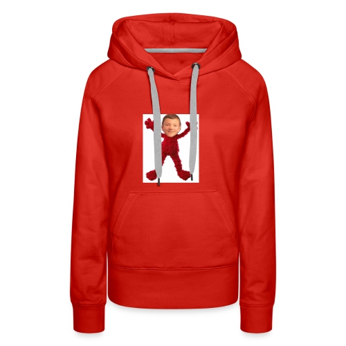 ELCABO Official Products - Women's Premium Hoodie