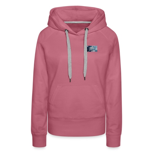 stay cold - Women's Premium Hoodie