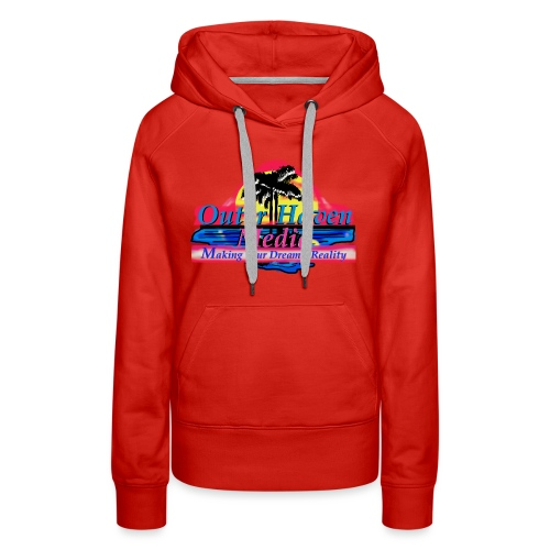 Outer Haven Media - The Shirt - Women's Premium Hoodie