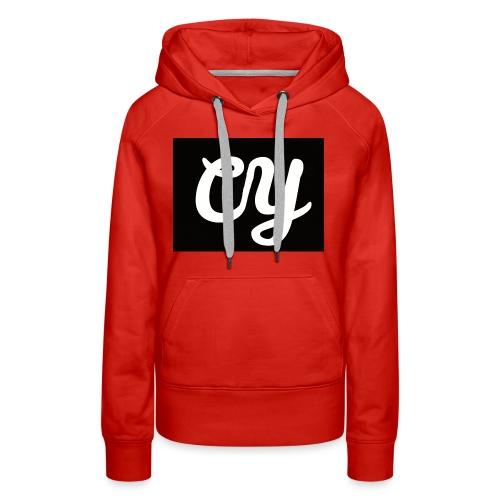 YasdeCaiters Merchandise - Women's Premium Hoodie