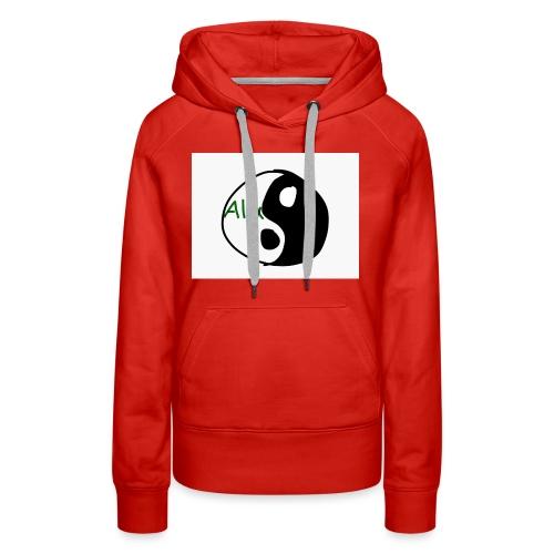 5C4FDE18 1950 4249 9B94 086C126BD820 - Women's Premium Hoodie