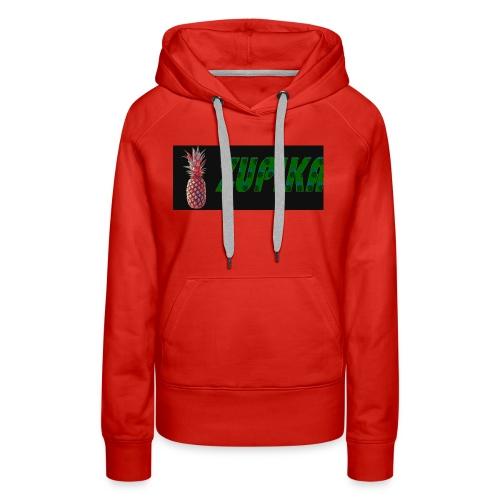ZUPIKA - Women's Premium Hoodie