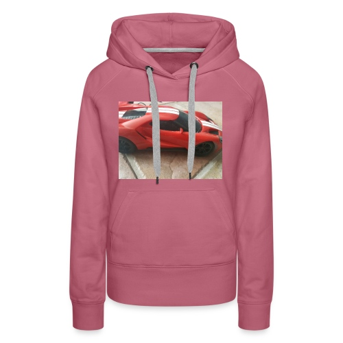 Need for speed 2 - Women's Premium Hoodie