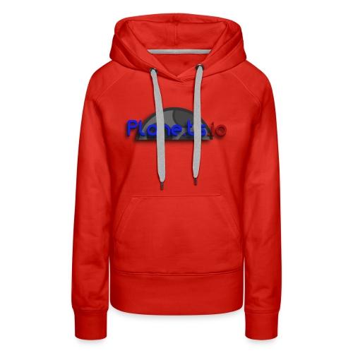 biglogo - Women's Premium Hoodie