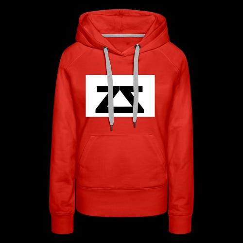 ZOZ - Women's Premium Hoodie