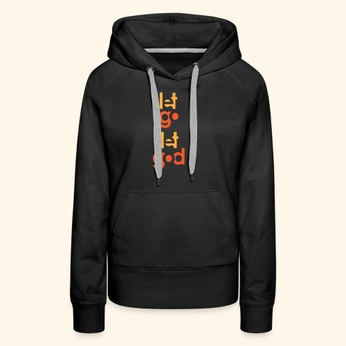 LGLG #11 - Women's Premium Hoodie