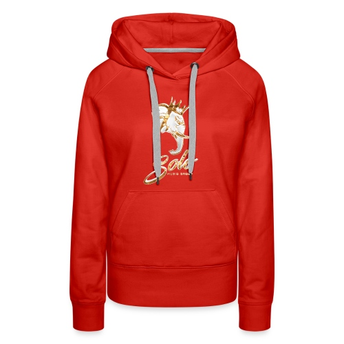 Solo Music Group - Women's Premium Hoodie