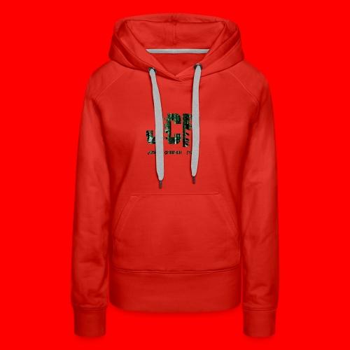 2019 Merchandise - Women's Premium Hoodie