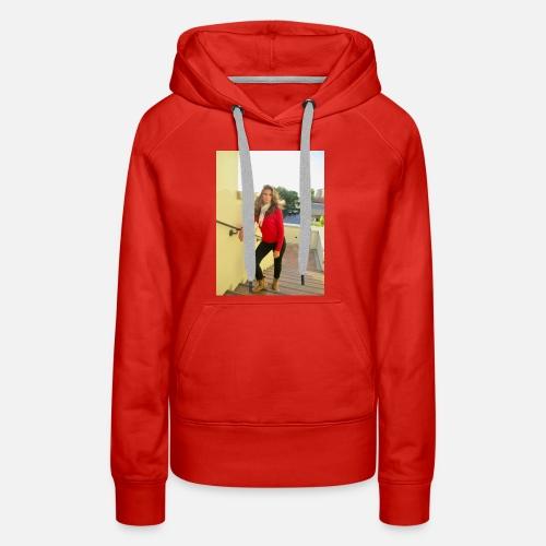 Thankful Merchandise - Women's Premium Hoodie