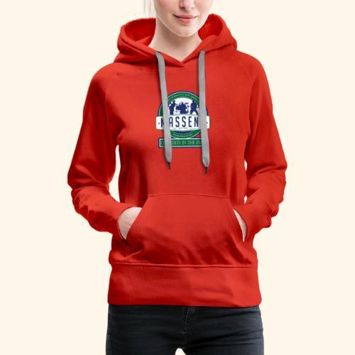 Massena CitP - Women's Premium Hoodie