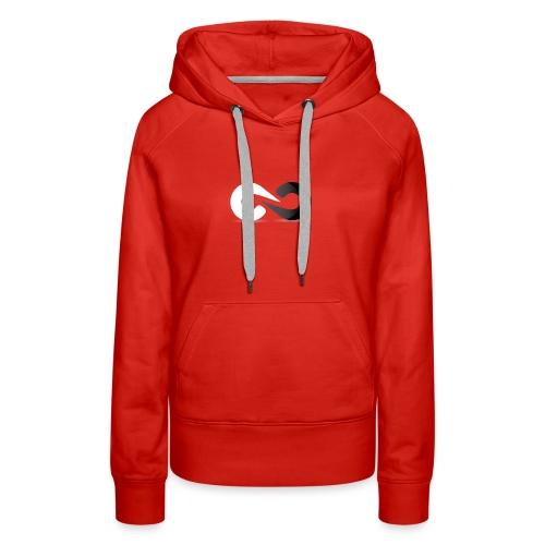 Infinity Clan Logo - Women's Premium Hoodie