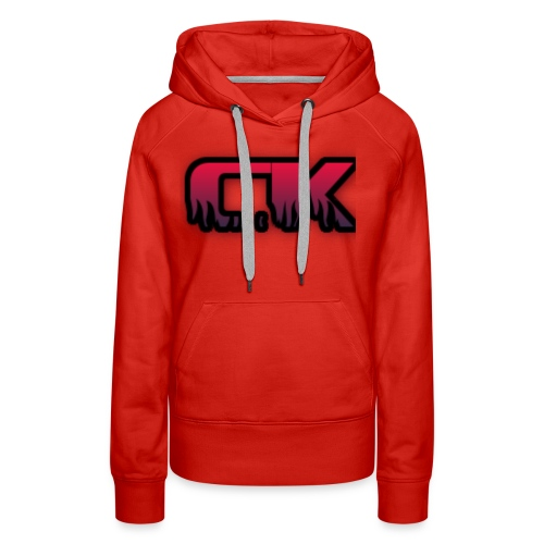 cooltext206679589557572 - Women's Premium Hoodie