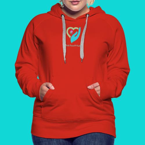 body home and health limited edition - Women's Premium Hoodie